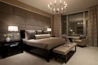 Delaware Place - contemporary - bedroom - chicago