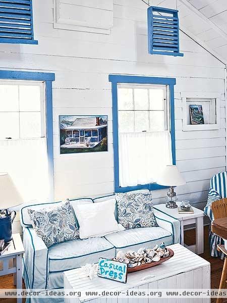 Cottage Appeal