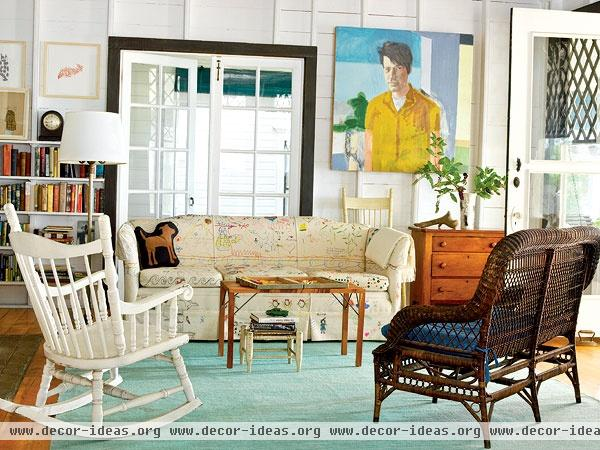 Living Room Leisure