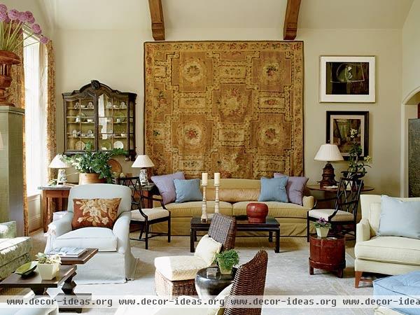 Cosmopolitan Family Room