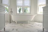 Architecture and Interior Design - traditional - bathroom - new york