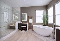 Yorba Linda Residence - modern - bathroom - orange county