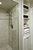 Thornhill Reno - contemporary - bathroom - other metro