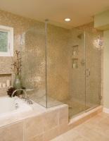 Bathroom - modern - bathroom - boston