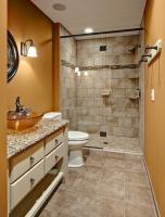 Bathroom - traditional - bathroom - minneapolis