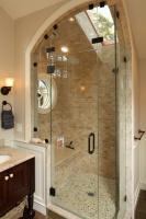 The Beaverbrook Master Bath - traditional - bathroom - boston