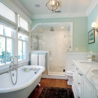 Major Home Remodel - traditional - bathroom - san francisco