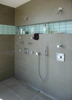 Bodega Bay Master Bath - modern - bathroom - san francisco