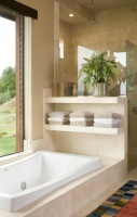 The Aurea - contemporary - bathroom - portland