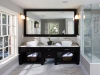 Alexandria Residence - contemporary - bathroom - dc metro