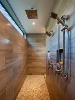 The Bradner Residence - contemporary - bathroom - vancouver