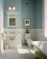 Wyndmoor Residence bathroom - traditional - bathroom - philadelphia