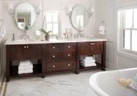 Traditional Bathroom- Bath Vanity - traditional - bathroom - denver