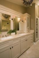 Master Bath Retreat - traditional - bathroom - seattle