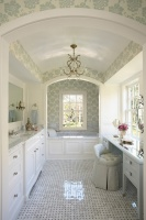 Master Bathroom - traditional - bathroom - minneapolis