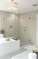 Westchester Magazine's Dream Home - contemporary - bathroom - new york