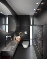 bathroom - modern - bathroom - other metro