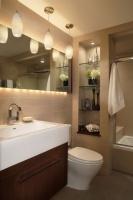 XStyles Bath Design Studio - contemporary - bathroom - detroit