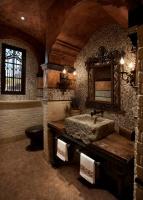 Sampling of Our Work - mediterranean - bathroom -
