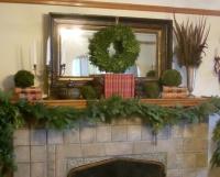 Donna DuFresne Design - traditional - living room - portland