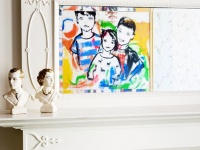 Eclectic Kids' Rooms  Cortney and Robert Novogratz