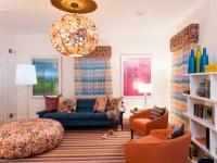 Contemporary Kids' Rooms  DC Design House : Designer Portfolio