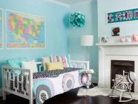 Eclectic Kids' Rooms  TerraCotta Properties : Designer Portfolio