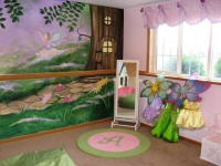 Contemporary Kids' Rooms  : Designer Portfolio