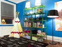 Eclectic Kids' Rooms  Cortney and Robert Novogratz  : Designer Portfolio