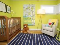 Contemporary Kids' Rooms  Sabrina Soto : Designer Portfolio