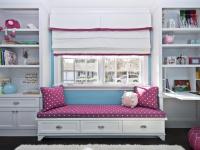 Eclectic Kids' Rooms  Fiorella Design : Designer Portfolio