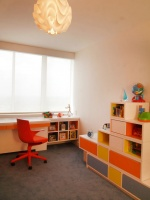 Contemporary Kids' Rooms  Celia Berliner : Designer Portfolio