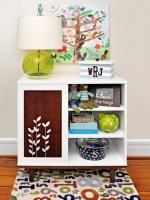 Modern Kids' Rooms  Susie Fougerousse : Designer Portfolio