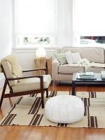 Balanced Living Room