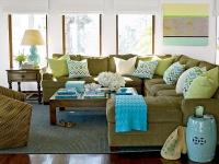 Sectional Chic