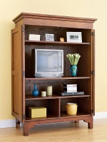 Best for Dens Armoire