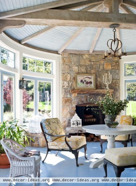 shingle style: capturing the view