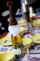 dede's - eclectic - dining room - portland