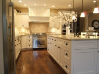 Unruh - traditional - kitchen - portland