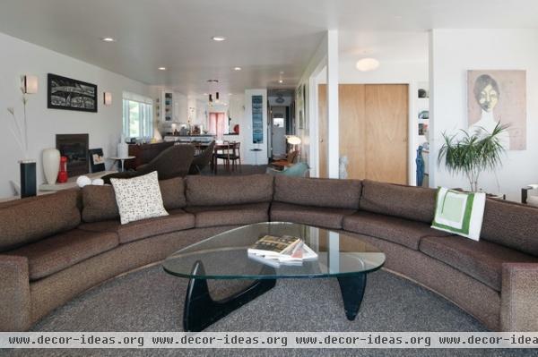 My Houzz: Ron - modern - living room - salt lake city