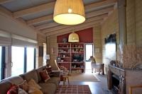 My Houzz: Artist home and studio overlooking Kangaroo Island - eclectic - living room - adelaide