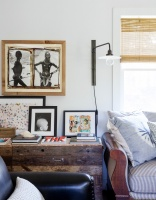 Country Eclectic Decor