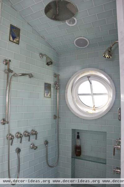 North Berkeley Hills Bathroom Remodel - traditional - bathroom - san francisco