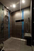 Modern Luxury - modern - bathroom - boston