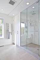St Clarens renovation - modern - bathroom - toronto