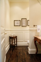 Osnat: Montreal, QC - traditional - bathroom - montreal