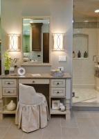 Bathroom Arlington Heights - traditional - bathroom - chicago
