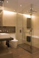Villa Carlton - contemporary - bathroom - hong kong