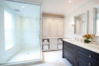 Pine Street - traditional - bathroom - philadelphia