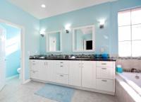 Fremont, CA Bathroom - contemporary - bathroom - san francisco